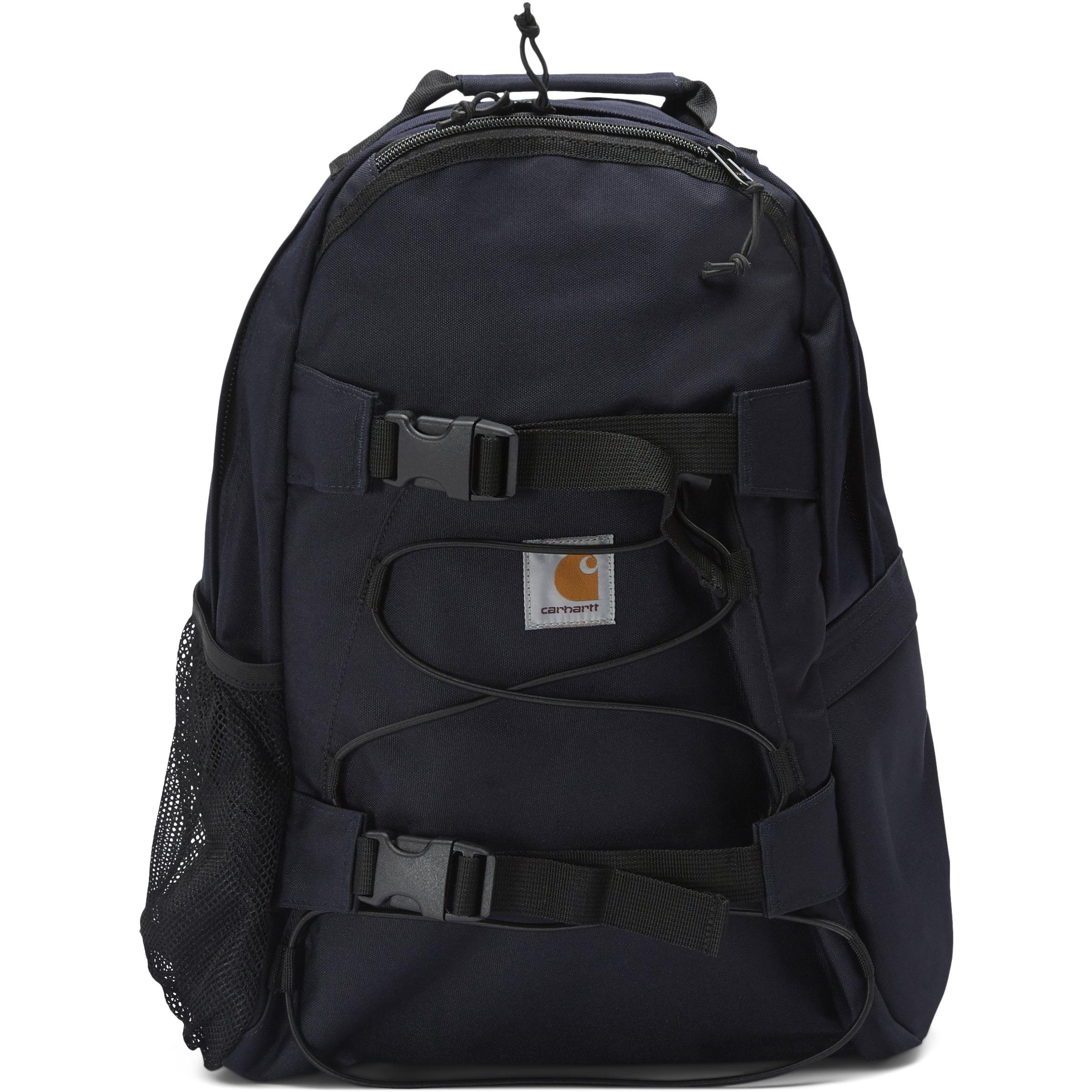 Kickflip Backpack - Tasker - Blå